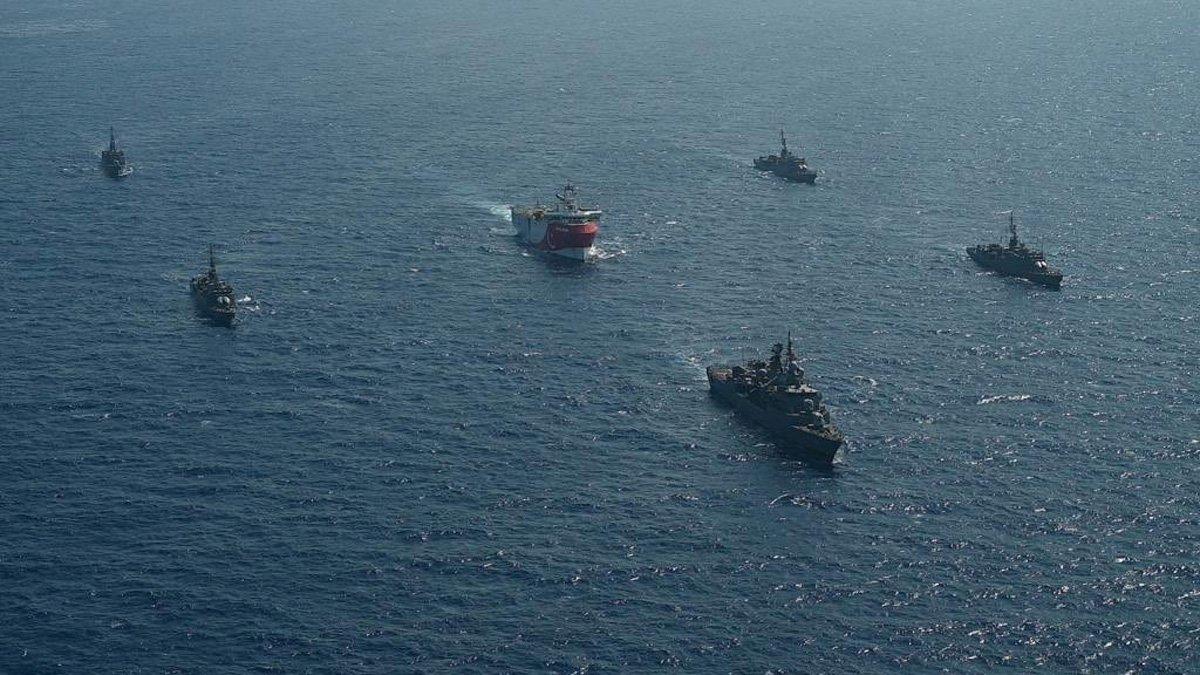 Doğu Akdeniz gerilimi: Sonuç bildirgesinde Türkiye'ye adeta süre verdiler