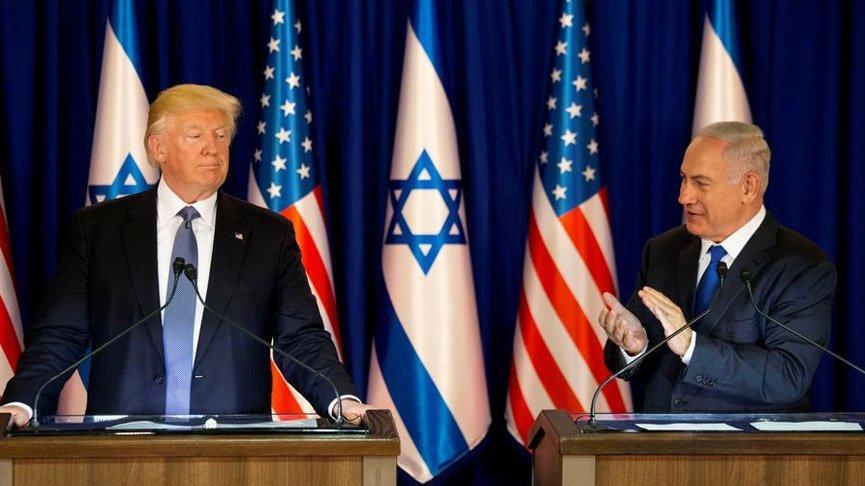 Donald Trump duyurdu! İsrail ve Bahreyn anlaştı