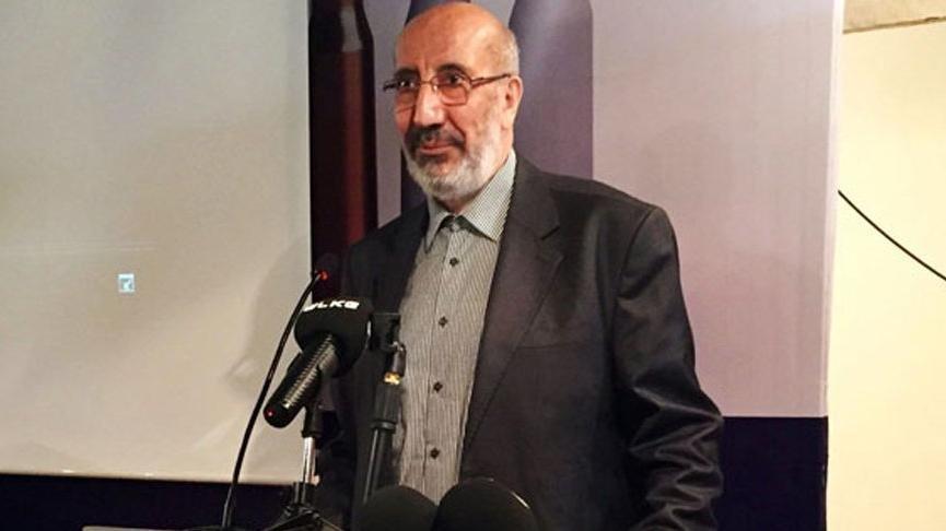 Abdurrahman Dilipak rezilce yazıları nedeniyle TGC'den ihraç edildi