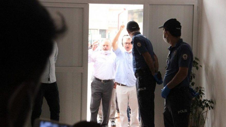 Olaylı kongre sonrası AKP'li isimden partisine zehir zemberek sözler