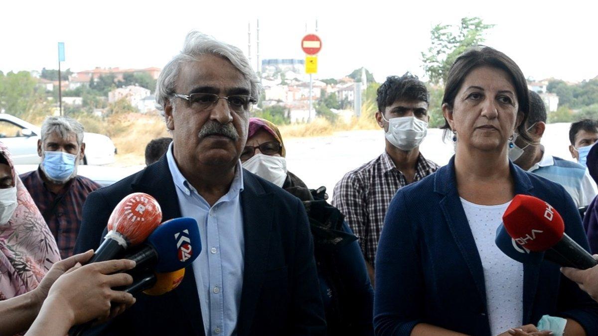 Demirtaş'ın tertemiz parti iddialarına Cevabını açıkladılar: Beni öfkelendirir!