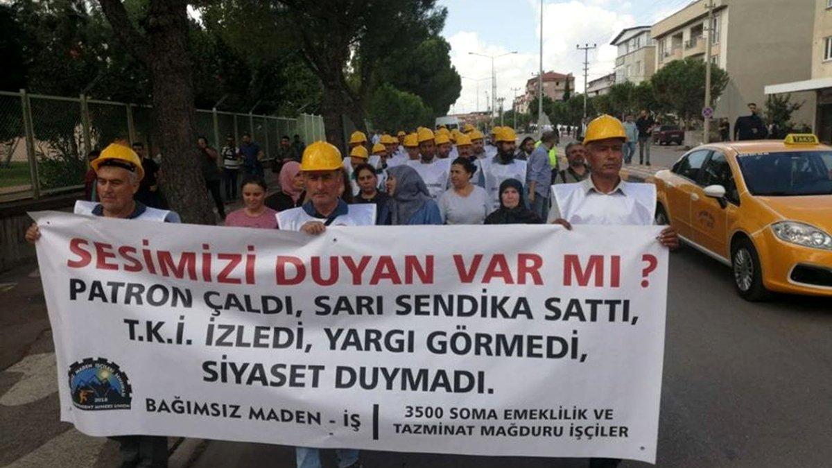 AYM maden işçilerini haklı buldu, kanunu iptal etti