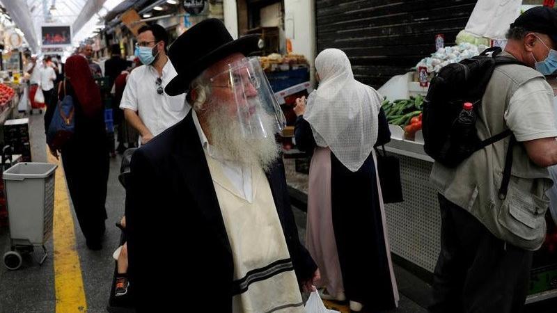 Corona vakalarının arttığı İsrail'de 'karantina' kararı alındı!