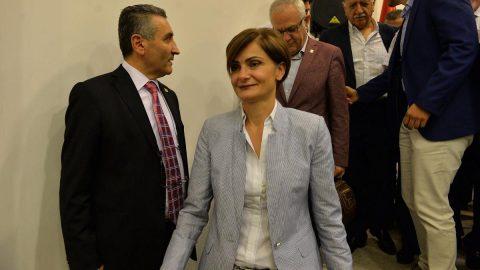 CHP'de 'Atatürk' tartışması! Milletvekillerinden Canan Kaftancıoğlu'na sert tepki...