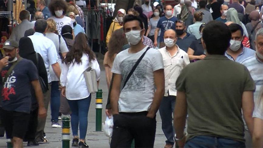 İstanbul Üniversitesi Tıp Fakültesi Dekanı Tükek: İstanbul'da salgın yeniden başladı