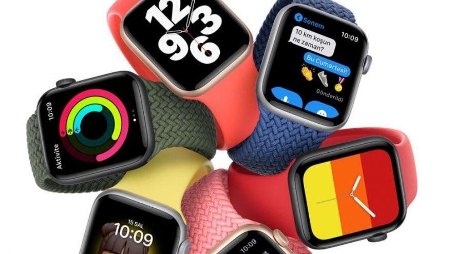 Apple Watch Series 6, Apple Watch SE, yeni iPad Air ve iPad tanıtımı yapıldı! İşte özellikleri ve Türkiye satış fiyatları…