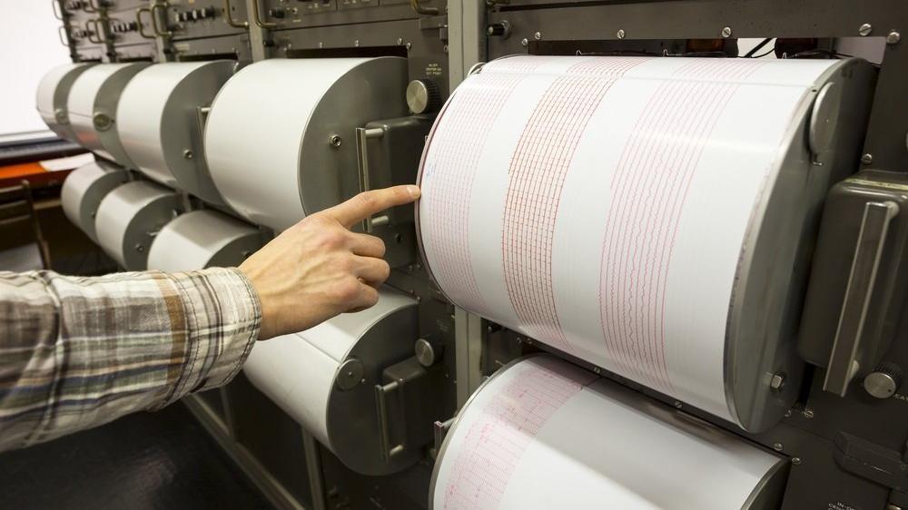 Kütahya'da 3,5 büyüklüğünde deprem! AFAD, Kandilli son depremler listesi...