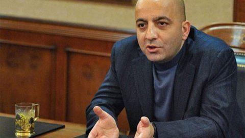 Azeri iş insanı Mubariz Gurbanoğlu: Fethullah'ın hediye ettiği tespihi Kalkavan'a bin dolara sattım