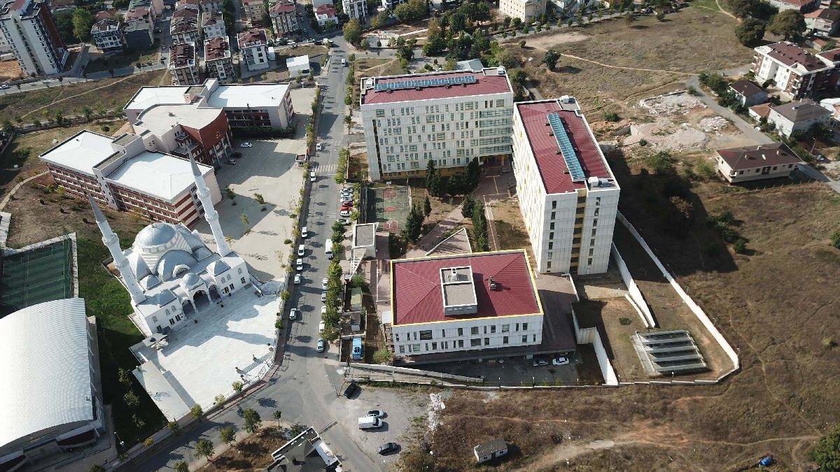 İstanbul'da karantina ihlali yapanlar yurtlara yerleştiriliyor