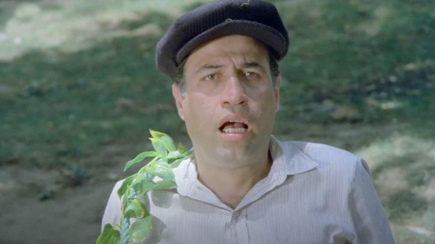 Tarzan Rıfkı filminin konusu ve oyuncuları…