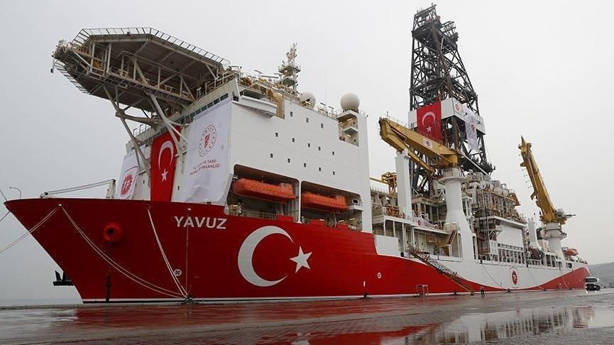 Son dakika... Türkiye'den yeni Navtex kararı!