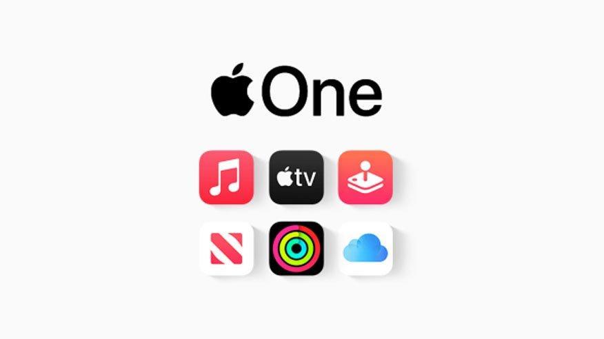 Apple One nedir? İşte paketlerin ücret tarifesi…