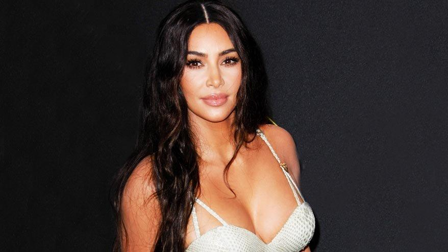 Kim Kardashian da boykot kampanyasına katıldı