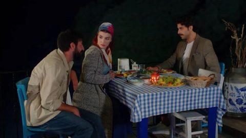 Kuzey Yıldızı İlk Aşk 32. bölüm 2. fragmanı yayınlandı! Kuzey, Yıldız'ın arkadaşını kıskanıyor...