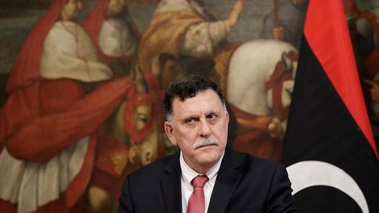 Fayez el-Sarraj istifa edeceği tarihi açıkladı