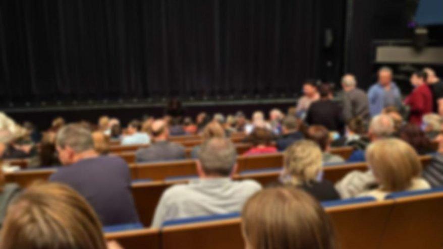 Tiyatro yasağı kalktı! Tiyatro, opera ve bale gösterileri için kurallar belirlendi