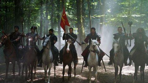 Türkler Geliyor: Adaletin Kılıcı filminin oyuncu kadrosu ve konusu...