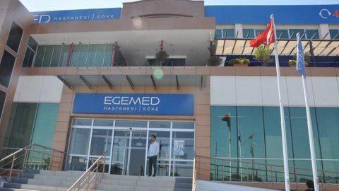 AKP'li vekilin hastanesine Covid-19 piyangosu vurdu