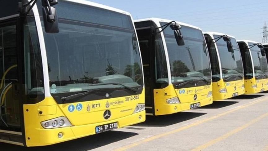 İstanbul'da toplu taşımada tarihi karar: Tüm otobüsler İETT'ye bağlandı!