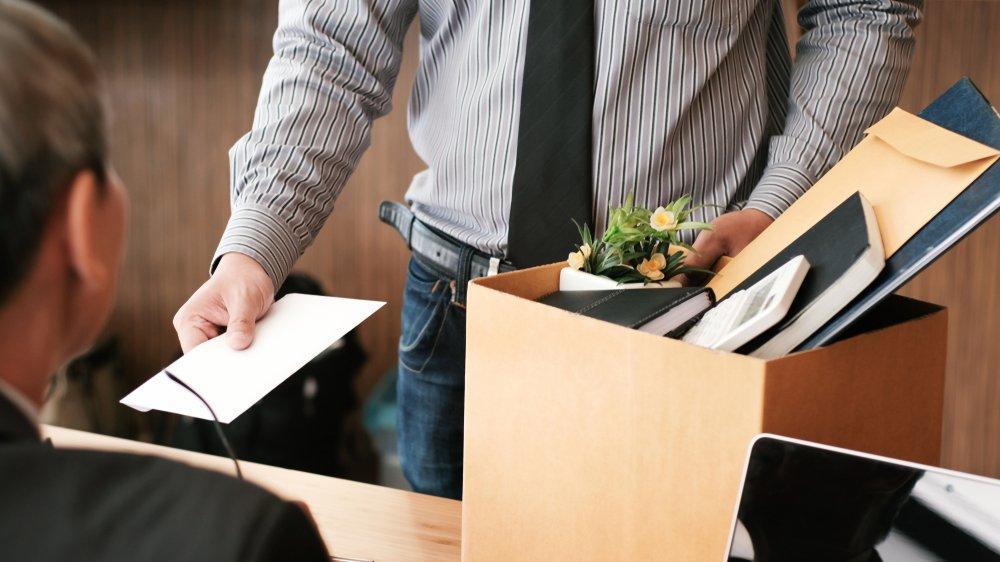 İstifa eden çalışanın hakları nelerdir?