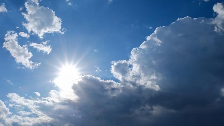 Hava sıcaklıkları düşüşe geçiyor! 17 Eylül hava durumu tahminleri