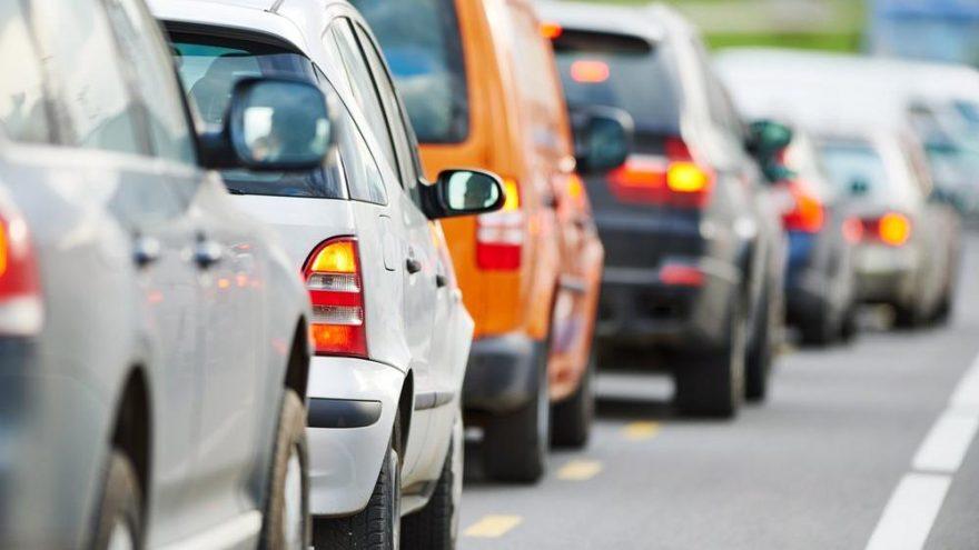 Avrupa'da otomobil satışları gerilemeye devam ediyor