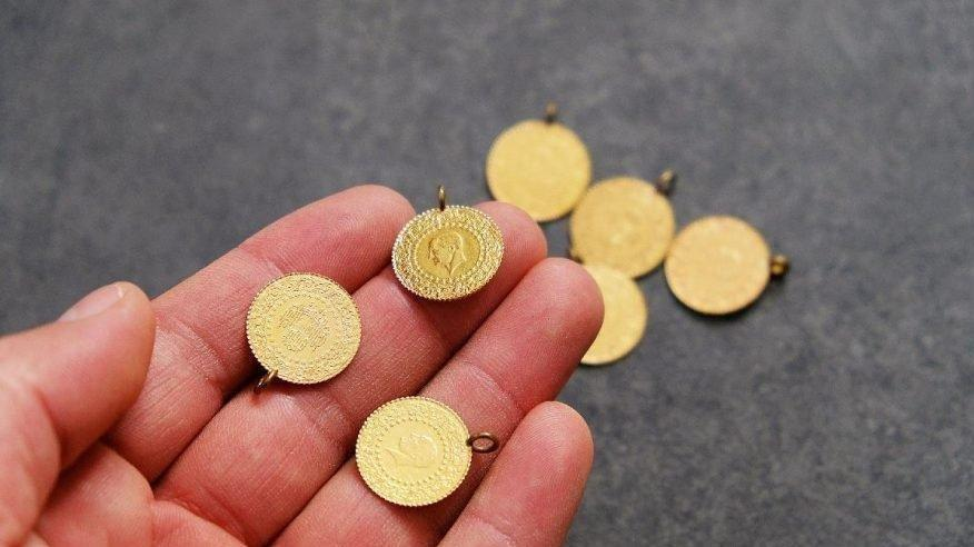 Altın fiyatlarında yükseliş sürüyor! 18 Eylül tarihli güncel fiyatlar…