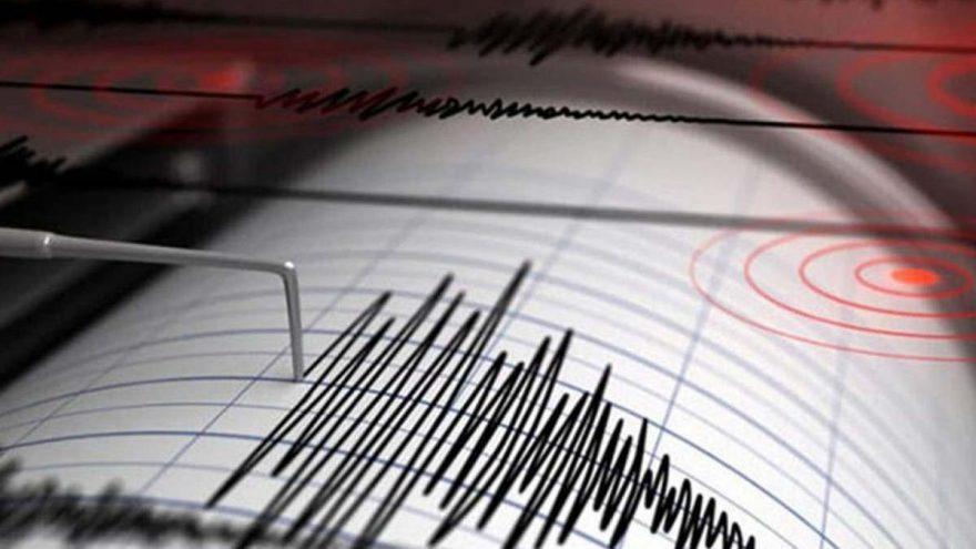 Muş ve Malatya'da korkutan depremler