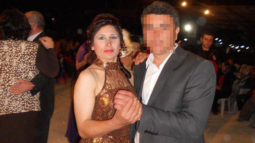 Filiz Tekin'in ölümüyle ilgili tutuklanan eşi serbest bırakıldı