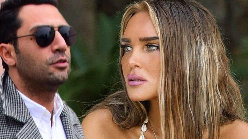 Seren Serengil ile Yaşar İpek boşandı