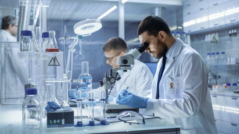 Abdi İbrahim, İsviçreli OM Pharma'ya ortak oldu