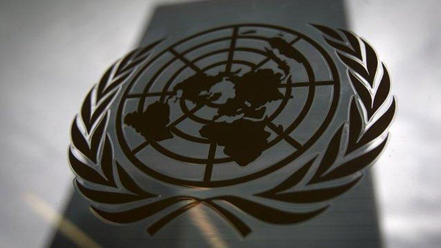 Dışişleri Bakanlığı'ndan BM'ye sert tepki!