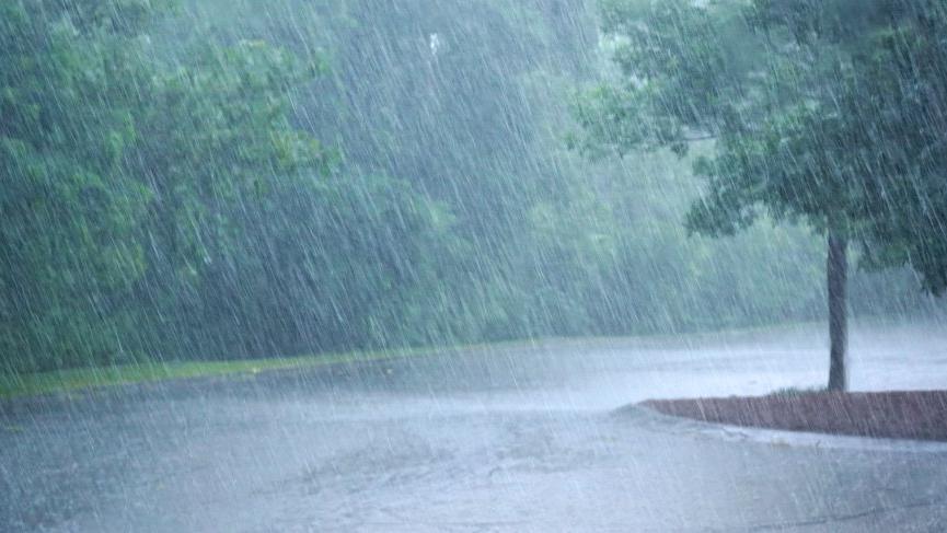 Meteoroloji'den yağış ve fırtına uyarısı: 8 kuvvetinde esecek!