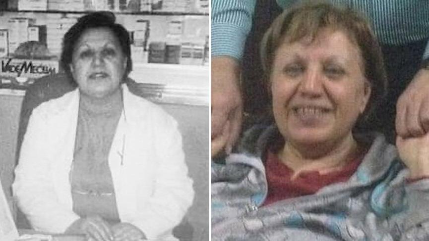 Diyarbakır'da eczacı Emine Akyıldız coronadan yaşamını yitirdi!
