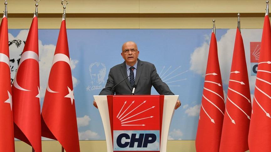 Anayasa hukukçusu CHP'li vekil Kaboğlu: Berberoğlu'nun milletvekilliği devam ediyor