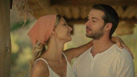 Maria ile Mustafa 4. yeni bölüm fragmanı geldi! İşte Maria İle Mustafa 3. son bölümde yaşananlar...