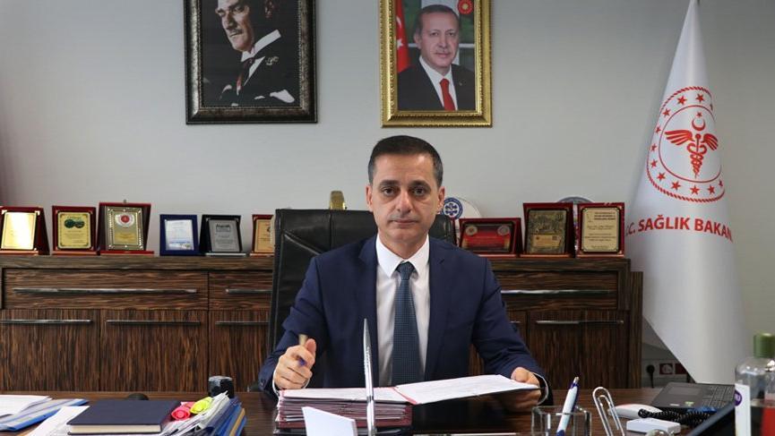Diyarbakır İl Sağlık Müdürü corona virüsüne yakalandı!