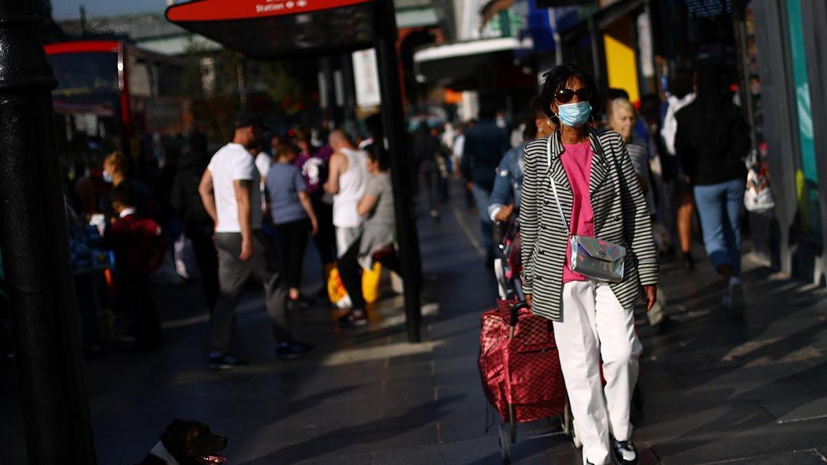 İngiltere'den kritik corona açıklaması: Kısıtlamalar 4'üncü seviyeye çıkabilir