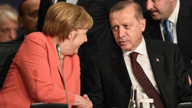 Doğu Akdeniz geriliminde kritik görüşme: Yarın Cumhurbaşkanı Erdoğan'la görüşecekler