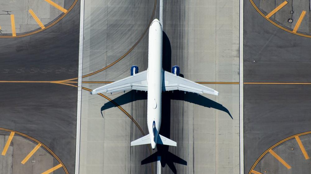 Sıfır emisyonlu uçağa merhaba deyin!