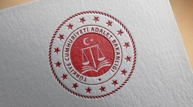 adalet bakanligi 1200 hakim ve savci