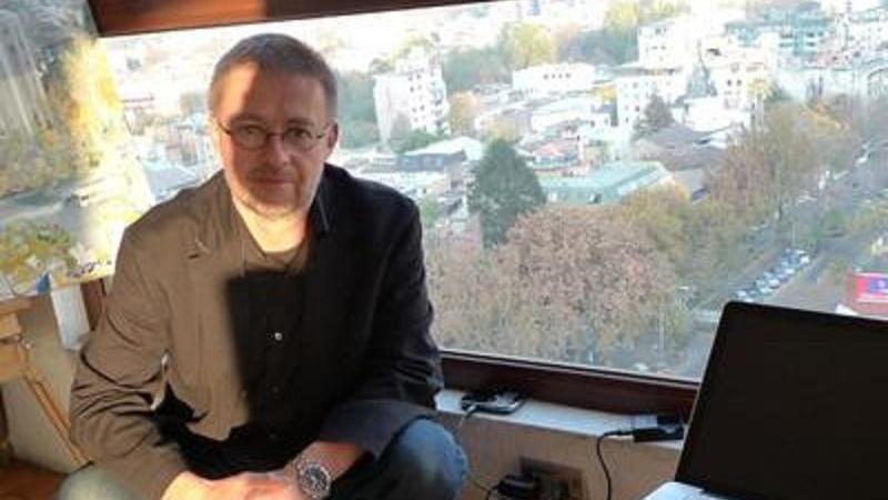 Rusya doğumlu ABD vatandaşı gazetecinin İstanbul'da şüpheli ölümü!