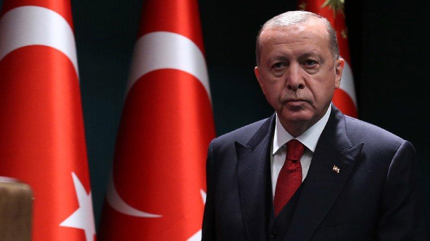 BM'ye seslenen Erdoğan'dan corona aşısı çağrısı!