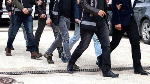 Avukatlara FETÖ operasyonu: 55 gözaltı