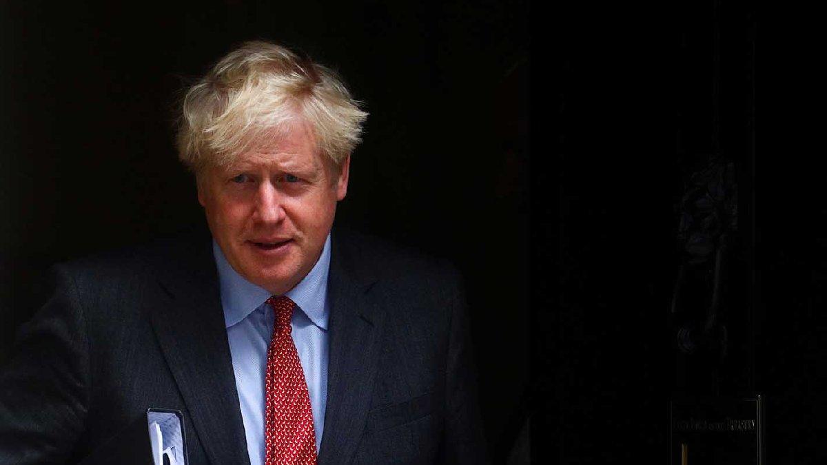 İngiltere'de yasaklar geri döndü! Johnson açıkladı: Durum vahim 6 ay sürebilir