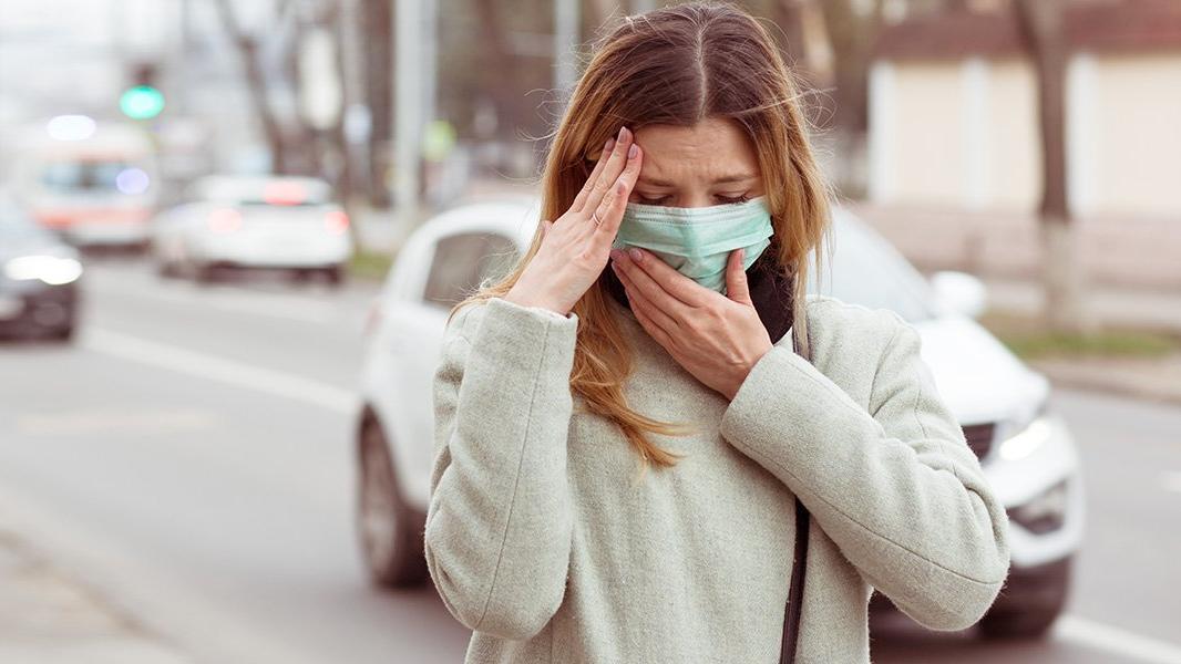 Dr. Merda Erdemir Işık: Covid-19 gripten daha bulaşıcı