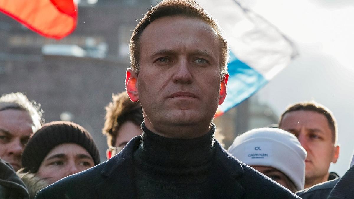Rus muhalif lider Navalni'yle ilgili sıcak gelişme! 1 ay sonra taburcu oldu