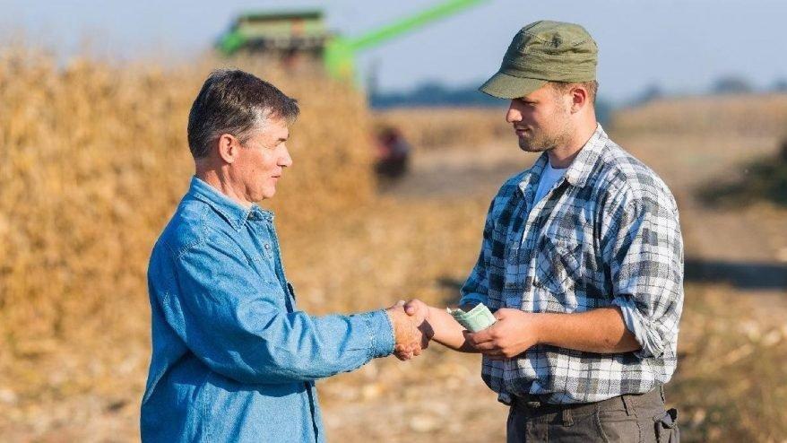 Çiftçilere özel 'asistans' hizmeti