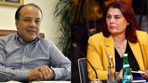 AKP'li vekilden CHP'li başkana skandal sözler...