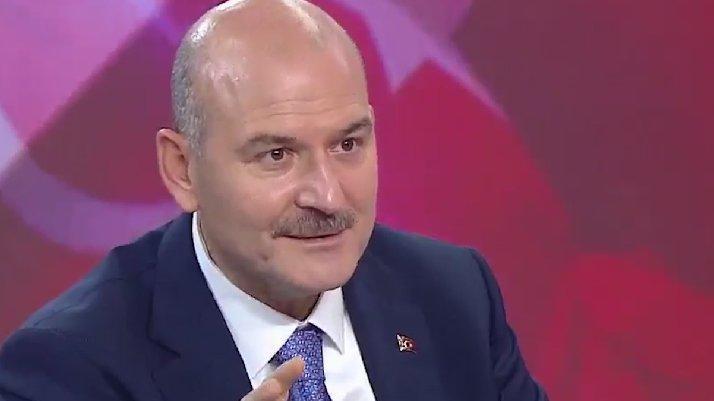 Bakan Soylu'dan AYM Başkanı'na çok sert yanıt